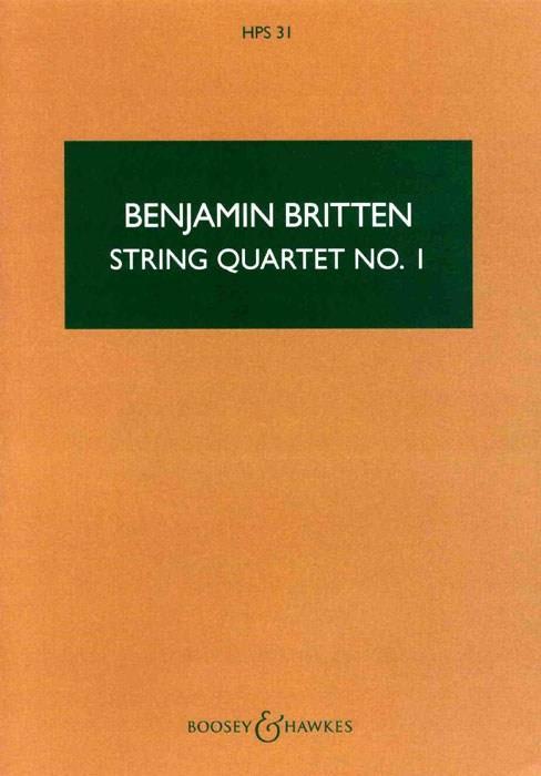 String Quartet No. 1 D major op. 25