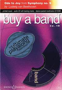 Buy a band Vol. 19 - Ode of Joy