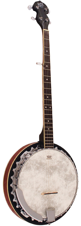 Barnes and Mullins Banjo Perfect 5 String
