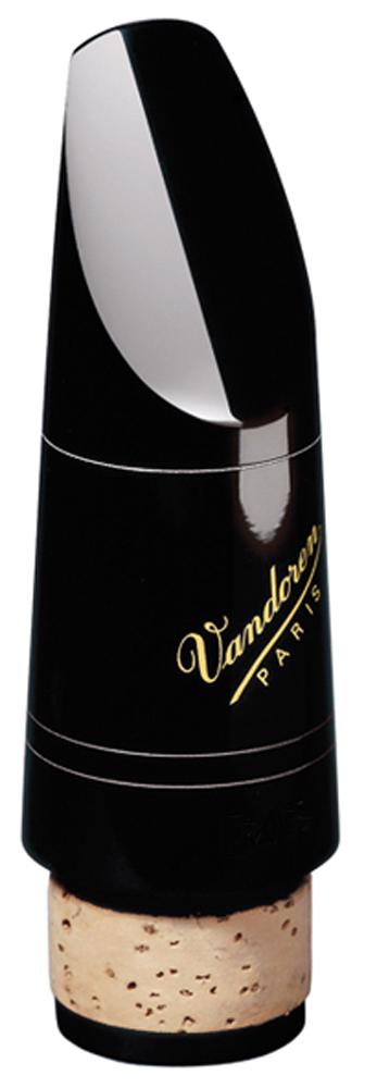 B40 Vandoren Bb Clarinet Mouthpiece