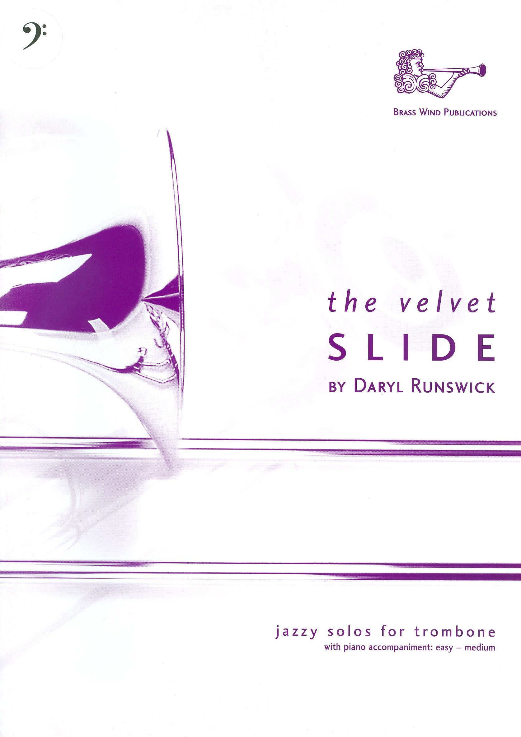 Velvet Slide (Bass Clef)