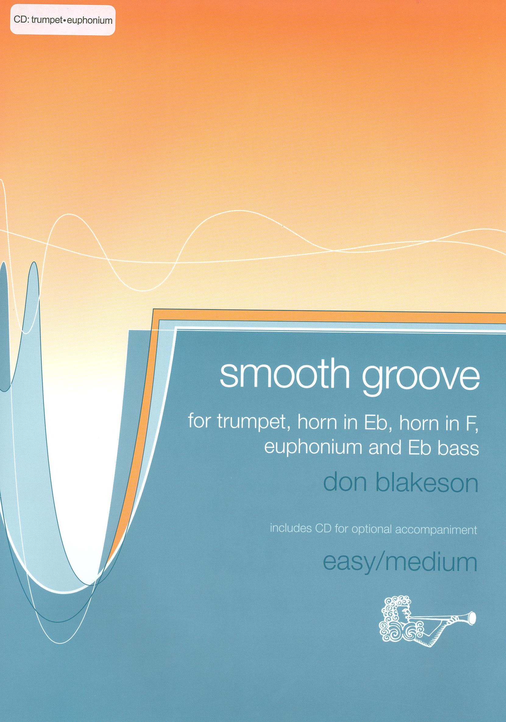 Smooth Groove Treble Brass with CD