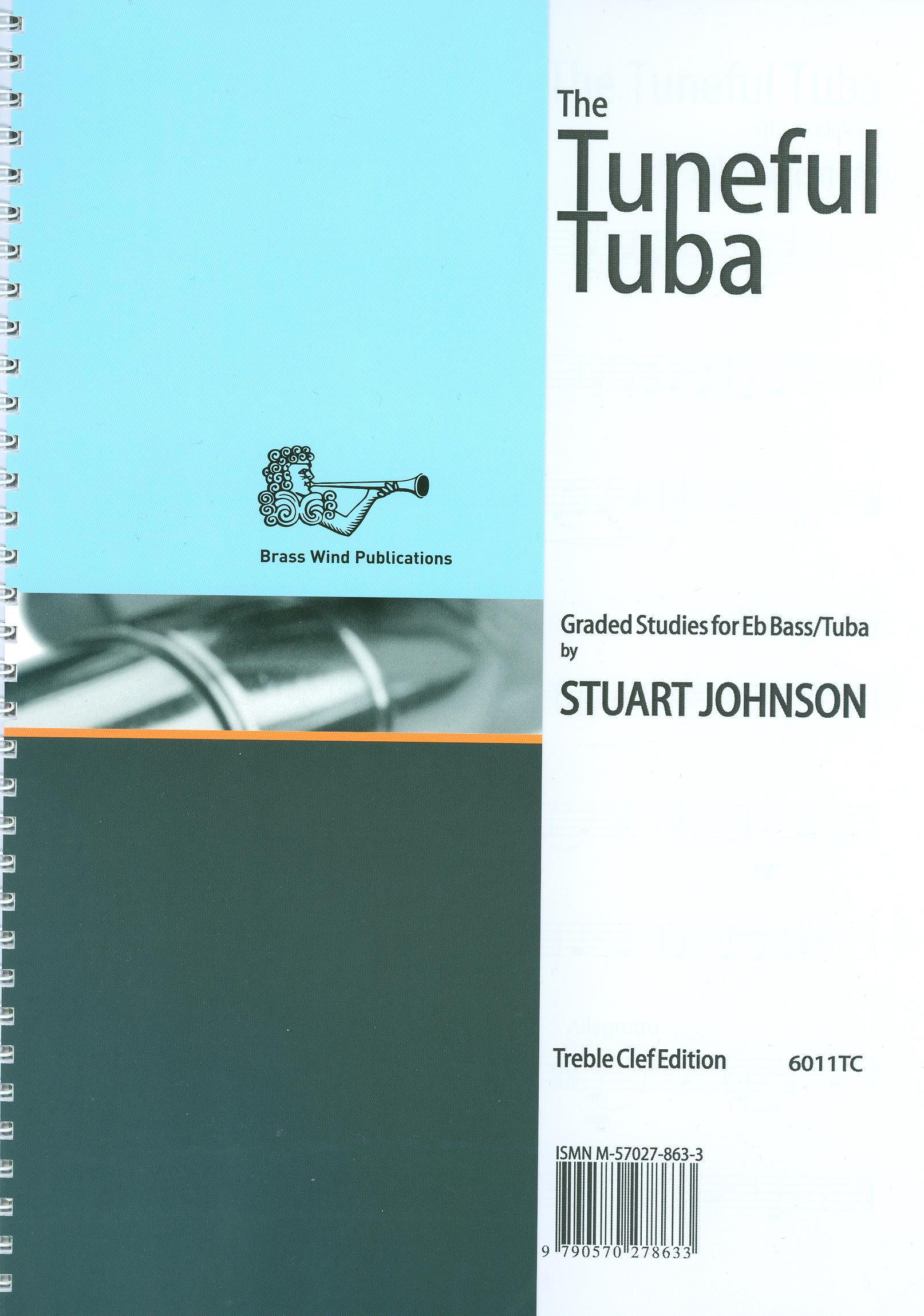 Tuneful Tuba Treble Clef