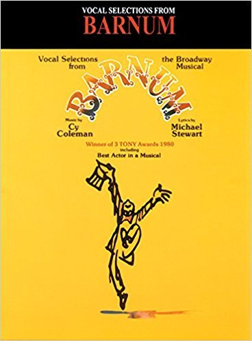 Barnum Vocal Selections