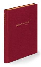 Bastien und Bastienne (complete opera) (G) (K.50) (K.46b) (Urtext).