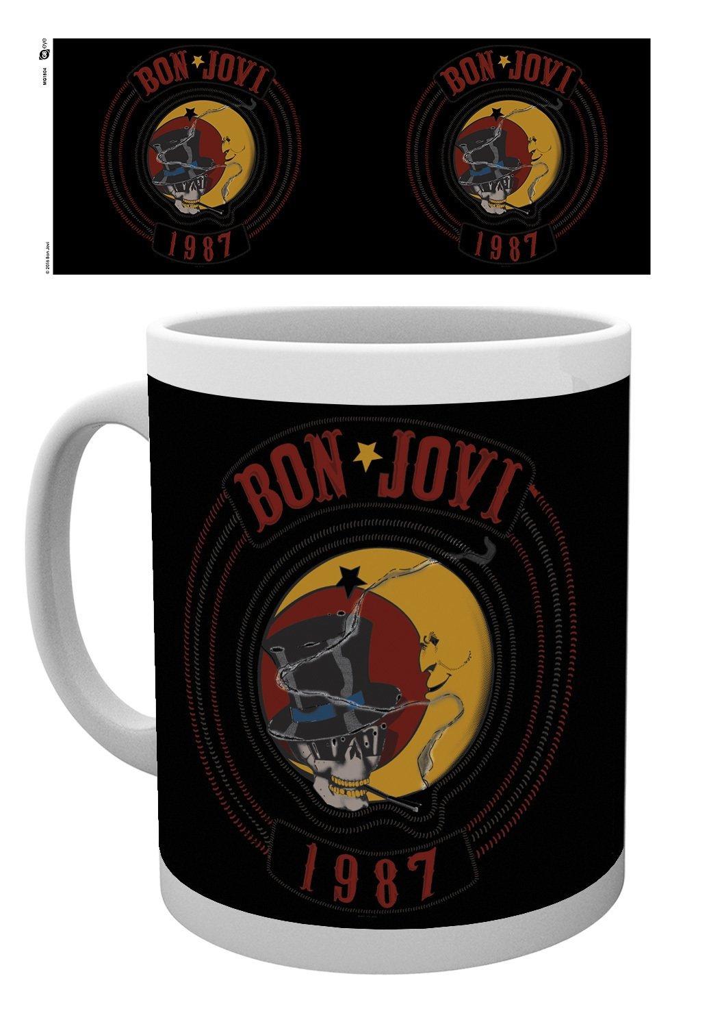 Bon Jovi - Mug