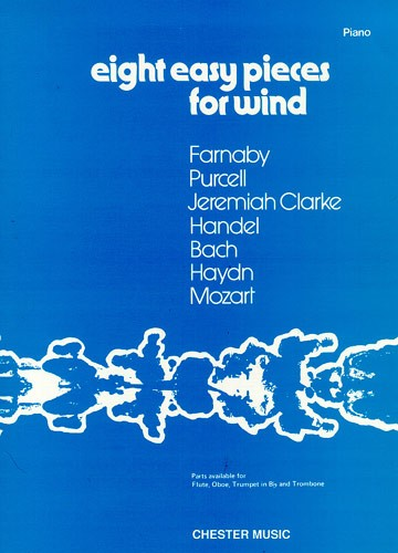 Eight Easy Pieces for Wind