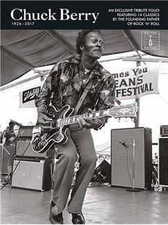 Chuck Berry - 1926 -2017 - Guitar Tab