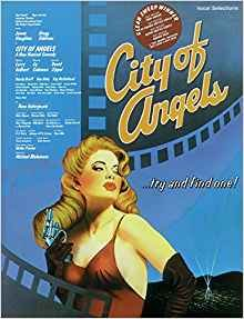 City of Angels (vocal selections)