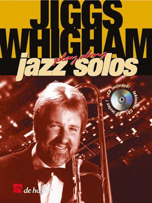 Playalong Jazz Solos