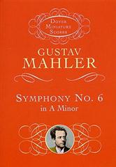 Symphony No.6 In A Minor
