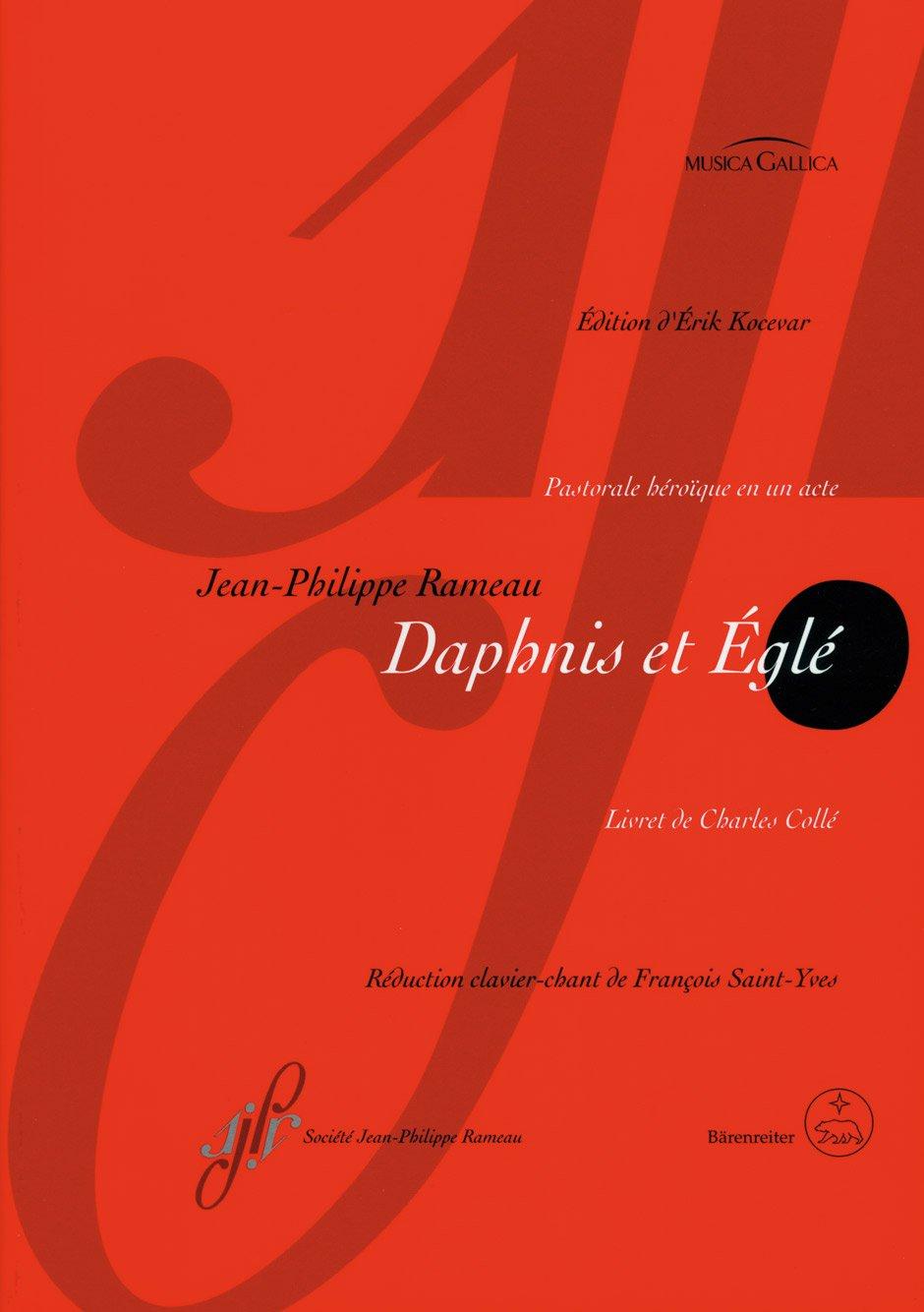 Daphnis et Egle
