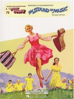 E-Z Play Today 76: The Sound Of Music