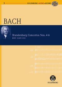 Eulenburg audio and score