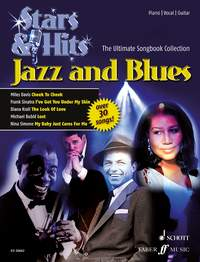 Jazz and Blues - The Ultimate Songbook Collection