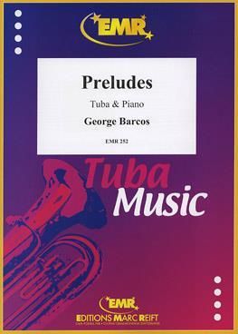 Preludes (1991)