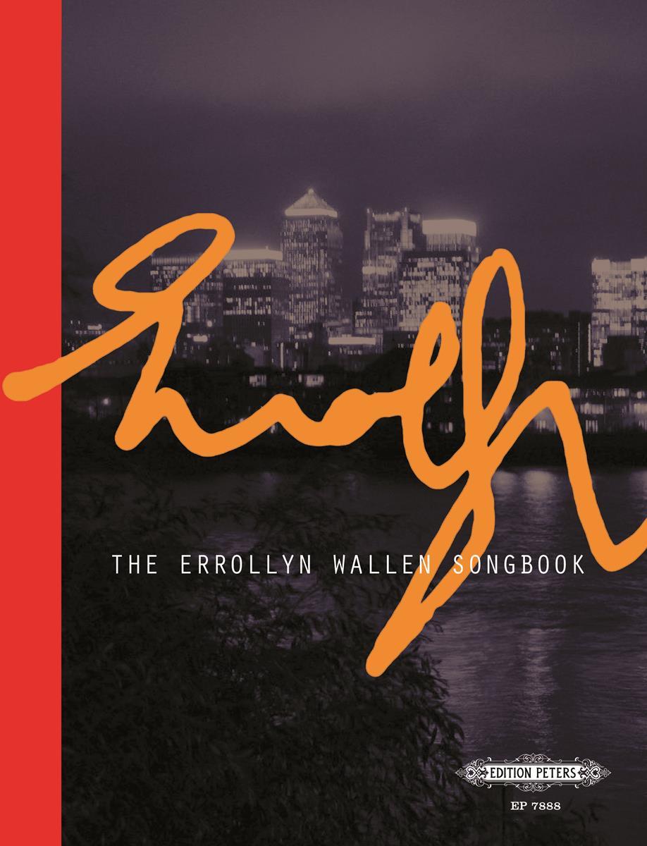 The Errollyn Wallen Songbook