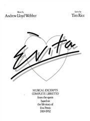 Evita - Vocal Selections