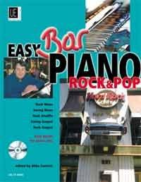 Easy Bar Piano  Ñ Rock & Pop