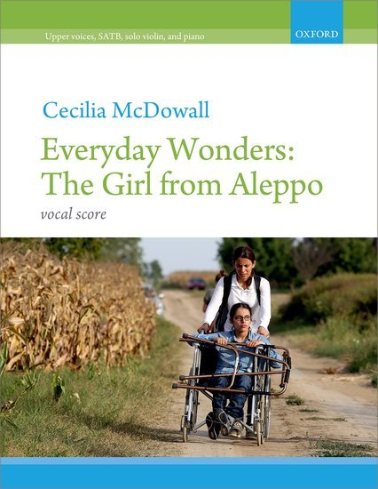 Everyday Wonders - The Girl from Aleppo