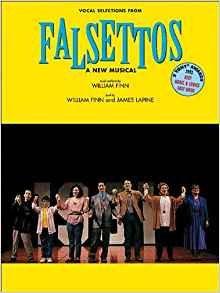 Falsettos (vocal selections)