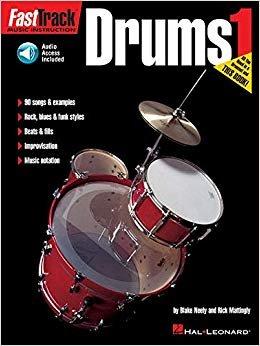 FastTrack Drums 1