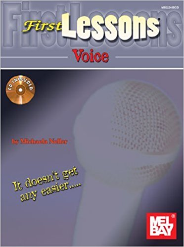 First Lessons Voice