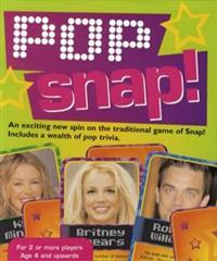 Music Games: Pop Snap!