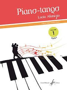 Piano-Tango Volume 1