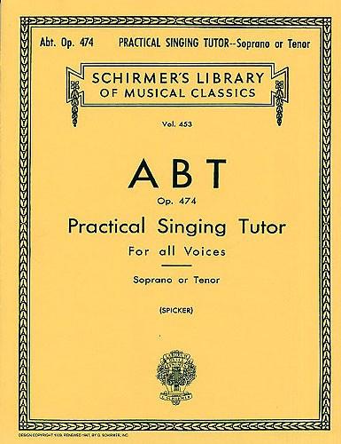 Practical Singing Tutor (Complete)