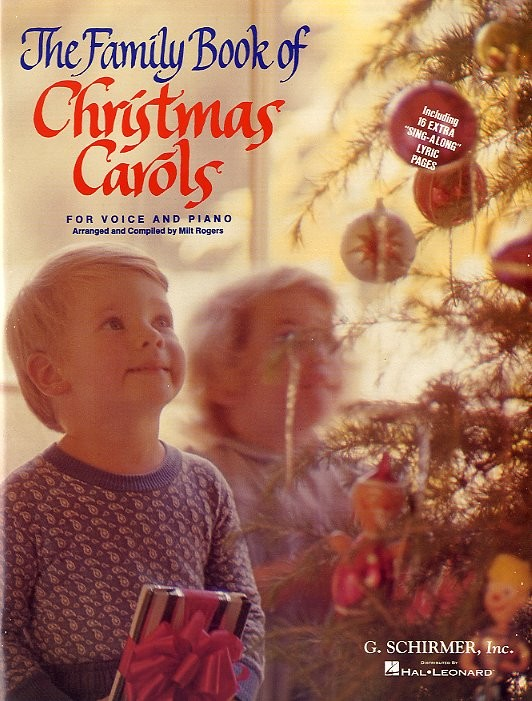 The Family Book Of Christmas Carols