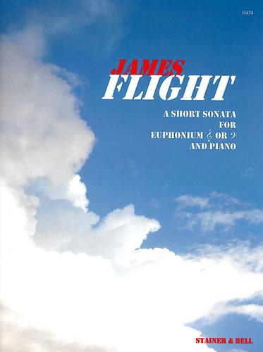 A Short Sonata. Euph & Pf
