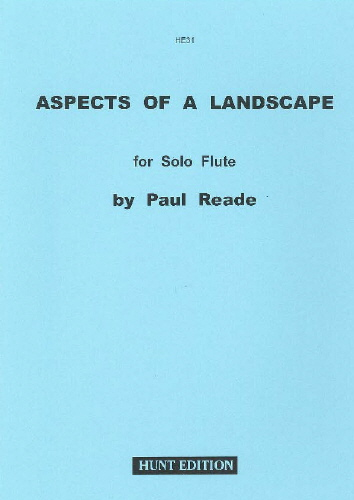 Aspects of a Landscape