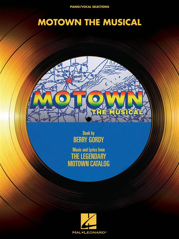 Motown: The Musical - Vocal Selections