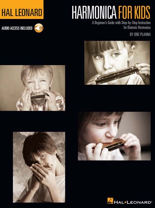 Harmonica for Kids