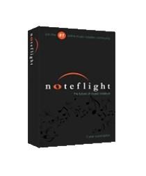 Noteflight 3 Year Subscription Box
