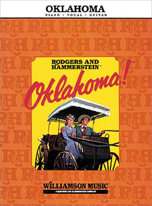 Oklahoma From Oklahoma!