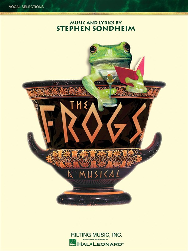 The Frogs - Vocal Selections