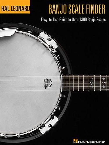 Banjo Scale Finder