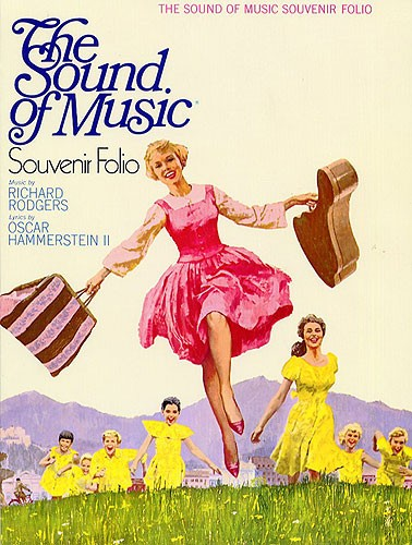 The Sound Of Music: Souvenir Folio