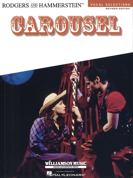 Carousel - Vocal Selections