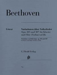 G Henle Verlag Urtext Edition