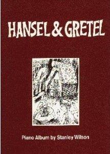 Hansel Gretel Wilson piano