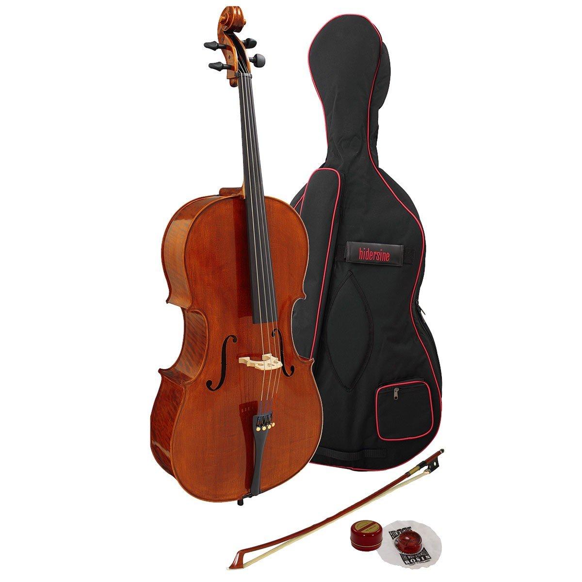 Hidersine Cello Piacenza Finetune Outfit