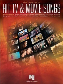 Hit TV and Movie Songs PVG