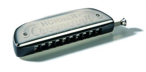 Hohner Chrometta 10C