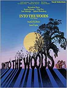 Into The Woods (vocal selections)