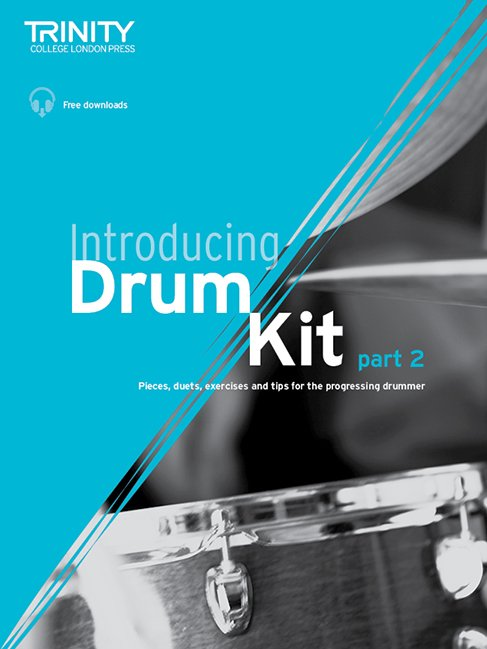 Introducing Drum Kit - part 2