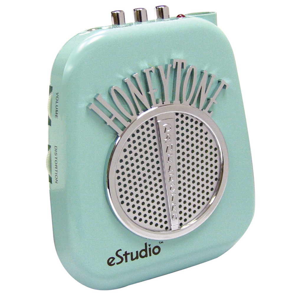 Dano E-Studio Headphone Amp &Reverb