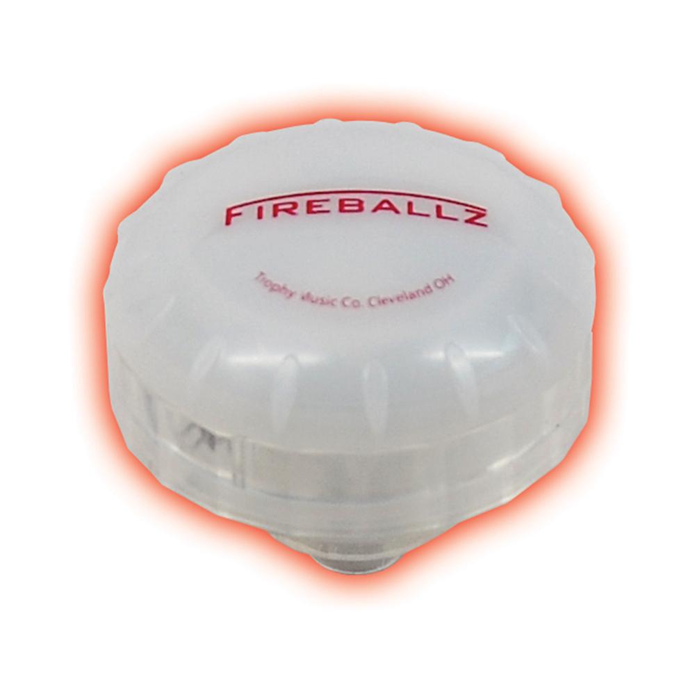Fireballz Radiant Red